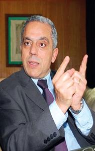 Nabil LAAROUSSI