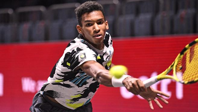 Tennis : Trois lieux pour trois milieux...