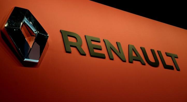 Renault sinistrée par la crise, un chiffre d'affaires en baisse de 8,2%