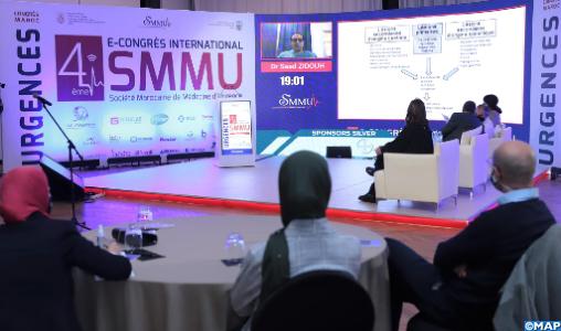 4e congrès international de la SMMU : la médecine d'urgence au cœur des débats