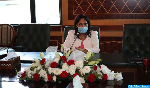 Béni Mellal-Khénifra : installation des membres de la Commission Régionale des Droits de l'Homme