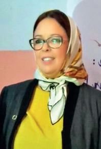 Rhimou El Hamoumi