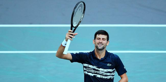 Tennis : Les derniers rendez-vous 2020