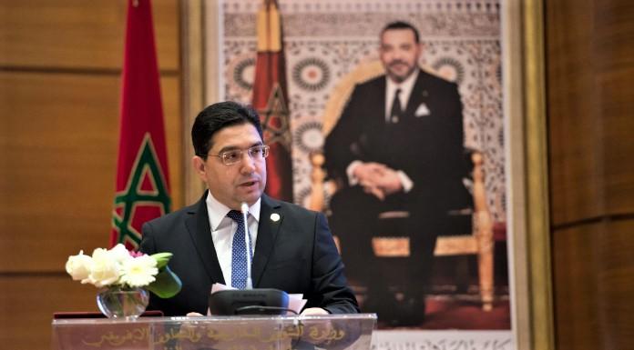 """Le Maroc condamne """"vigoureusement"""" la poursuite de la publication des caricatures outrageuses à l'Islam et au Prophète"""