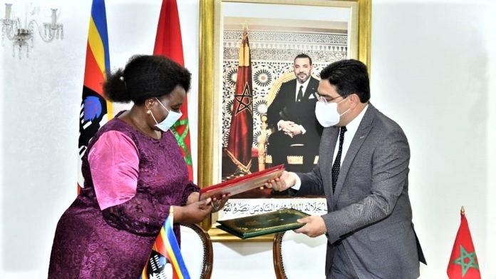 Maroc/Eswatini : l'industrie et la santé au cœur de deux accords