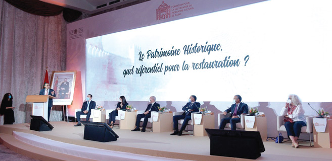 Patrimoine : Rabat étudie les critères de sauvegarde de son héritage architectural