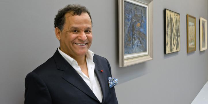 """Mehdi Qotbi : """"De nouveaux musées ouvriront prochainement"""""""
