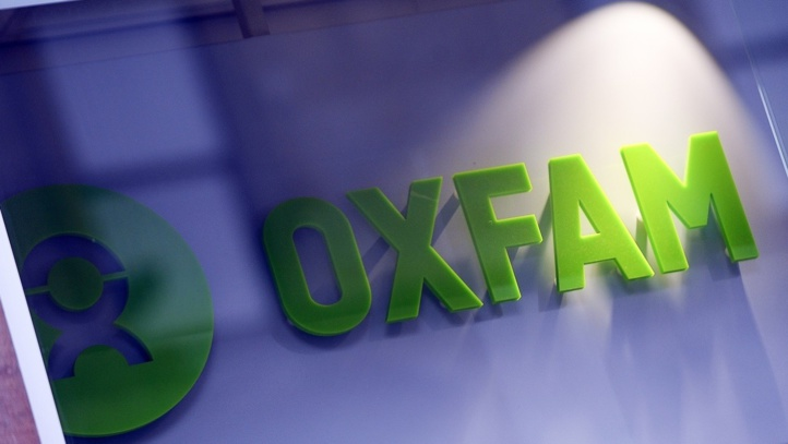 Oxfam : Les politiques migratoires de l'UE négligent la protection des personnes et le respect de leurs droits.
