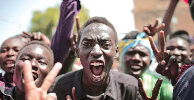 Afrique de l'Ouest : Difficile quête de paix dans un contexte de Covid-19