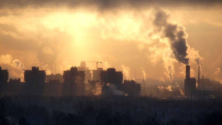 La pollution de l'air pourrait augmenter la mortalité de 15%