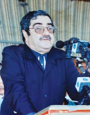 Hommage posthume : Abderrazak Afilal, un symbole n'est plus