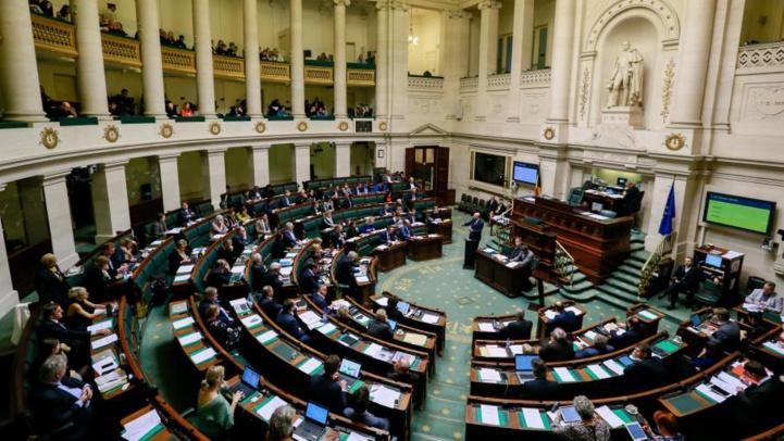Quand la propagande algérienne invente un soi-disant groupe parlementaire belge de soutien aux séparatistes