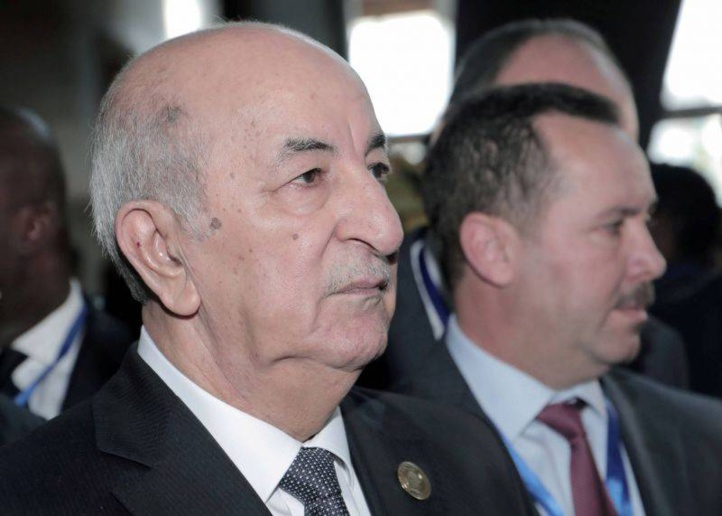 Algérie : Tebboune en Allemagne pour des «examens médicaux»