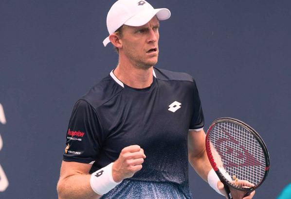 Tennis : À Vienne, un plateau XXL