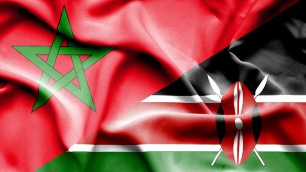 Vers la création de la Chambre de commerce maroco-kényane