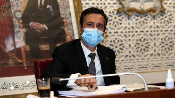 Taxe de solidarité : Benchaaboune campe sur ses positions