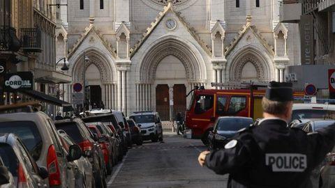 Le Maroc dénonce l'attaque perpétrée à Nice
