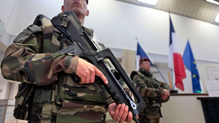 "Terrorisme : la France renforce son plan ""Vigipirate"""