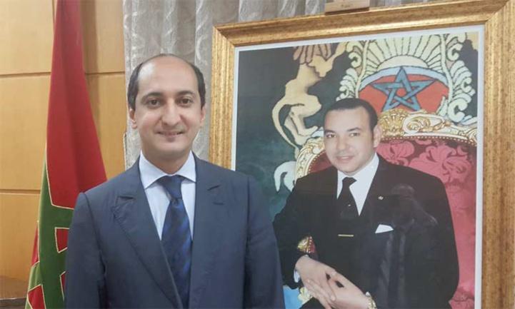 ONU : Le Maroc, désigné membre du Groupe Consultatif du Fonds Central d'Intervention pour les Urgences Humanitaires