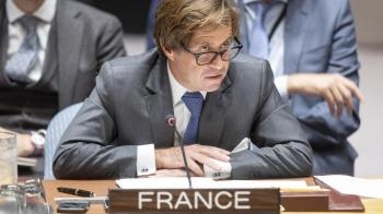 Sahara marocain : La France appelle à ne pas entraver le trafic commercial et civil à Guerguerat