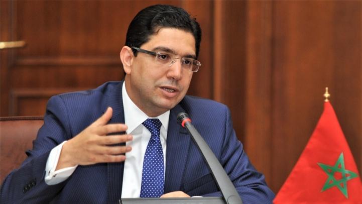 Nasser Bourita : La résolution 2548 du Conseil de Sécurité vient conforter la démarche du Maroc