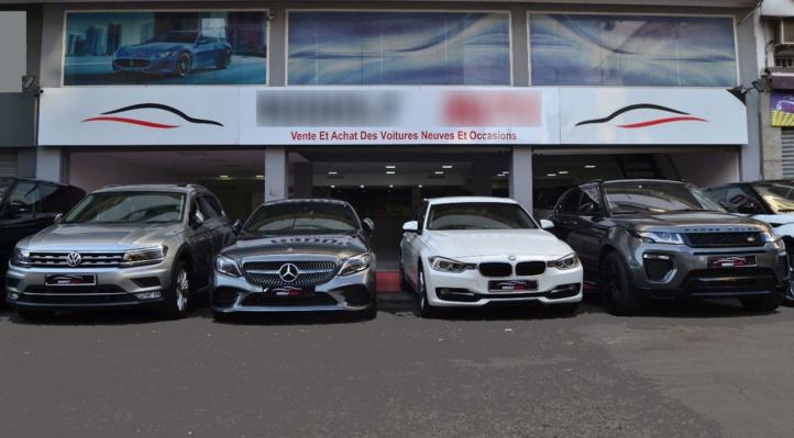 Réglementation des importations de voitures d'occasion : Le Maroc, bon élève du PNUE