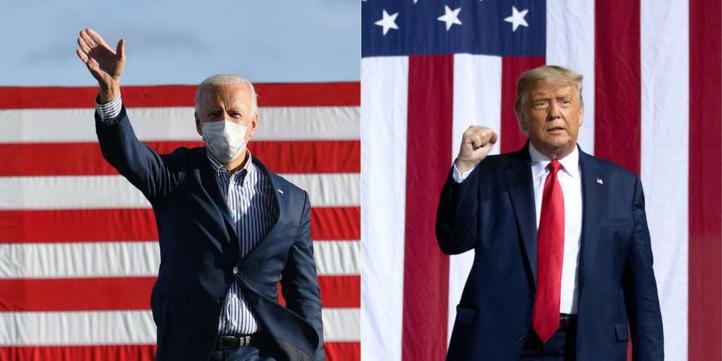 Les grandes lignes des élections présidentielles américaines