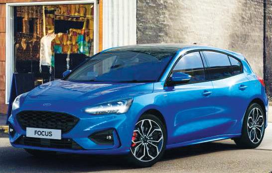 Automobile : La nouvelle Ford Focus, désormais disponible au Maroc