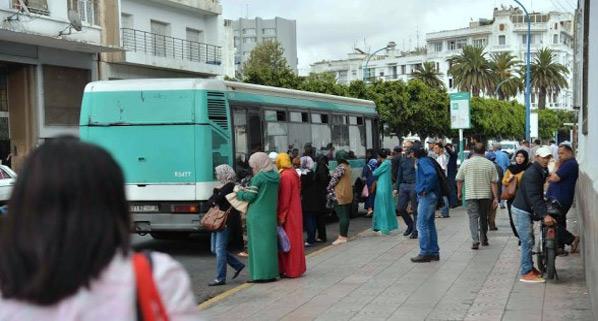Transports publics : La pandémie est là, la sensibilisation aussi, le comportement, par contre…