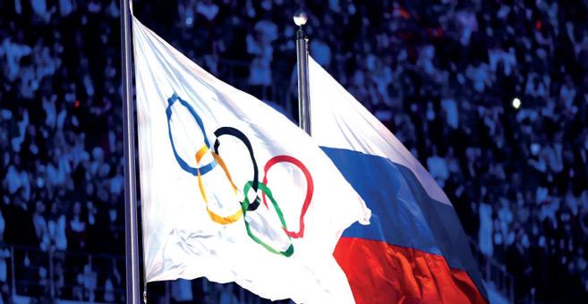 Dopage : Accusée de tricherie, la Russie défend sa place dans le sport mondial
