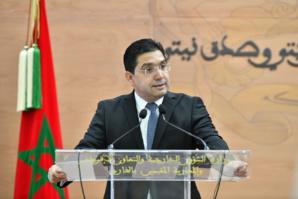 Ouverture officielle du consulat des E.A.U. à Lâayoune : Le Polisario et ses mentors reçoivent une gifle retentissante