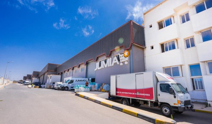Jumia ouvre son service logistique aux entreprises Marocaines