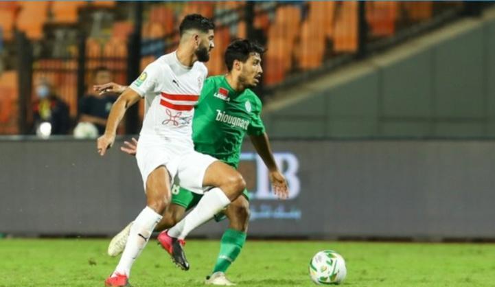 Zamalek-Raja (3-1) : Le Raja a craqué en fin de match !