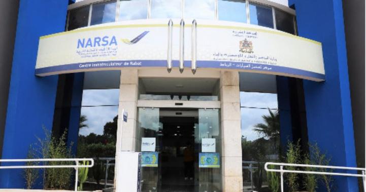 Casablanca : NARSA suspend les services du centre d'immatriculation