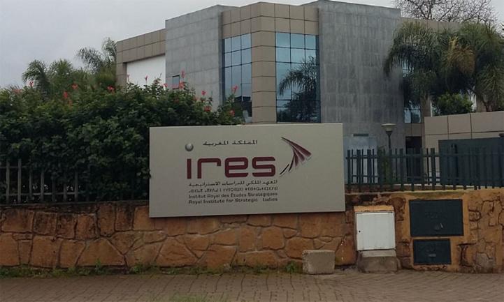 IRES: Mise en ligne d'un nouvel espace consacré à la question du Sahara marocain