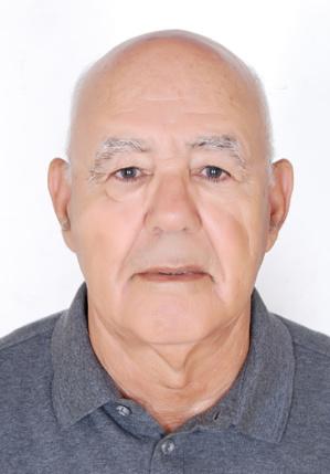 Mohammed EL Houadfi, ancien professeur de virologie aviaire à IAV Hassan II