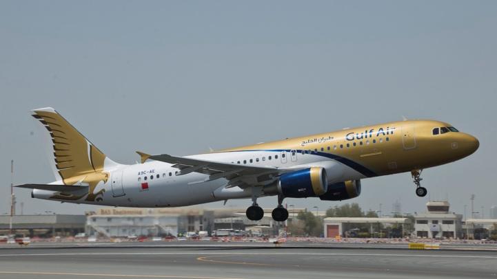 Gulf Air : Reprise des vols de et vers Casablanca
