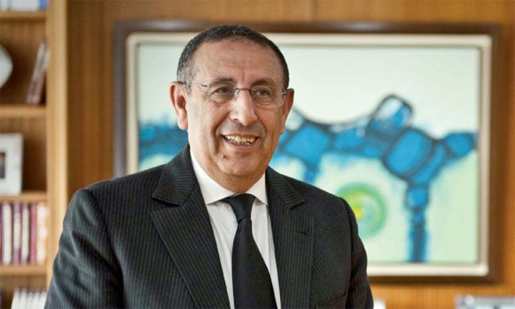 Youssef Amrani : «L'Islam Malékite est un fondement structurant de notre diplomatie»