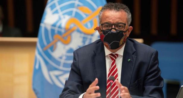 Covid-19 : l'OMS appelle les pays à redoubler d'efforts