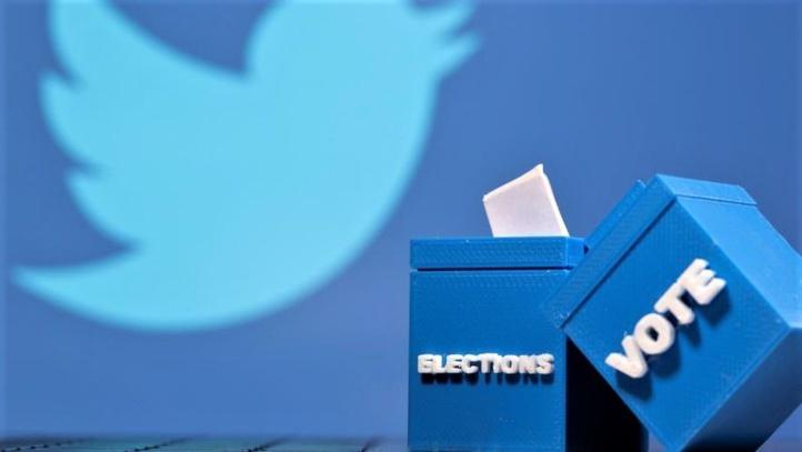 "Twitter épingle un tweet qualifiant Joe Biden de ""président-élu"""