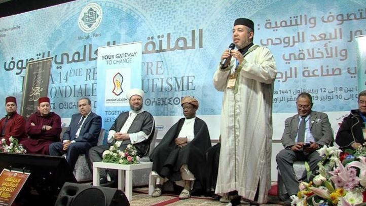 15 ème Rencontre mondiale du Soufisme : un moment intense de spiritualité et de débats