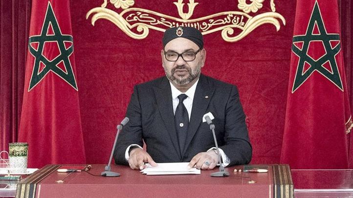 Discours royal:  le Maroc ne se laissera nullement fléchir par les manœuvres désespérées des autres parties