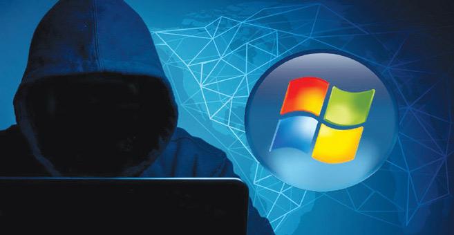 Cybersécurité : Zero-day, la faille qui met Windows en danger