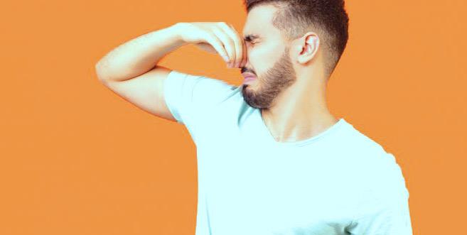 Hallucination olfactive: Des «odeurs fantômes» qui hantent les anciens malades du Covid-19