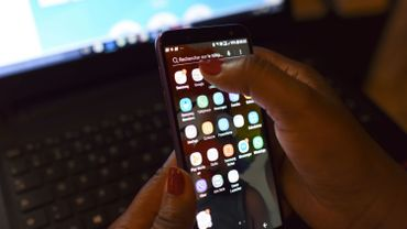 Bientôt les smartphones pourront dépister la covid-19