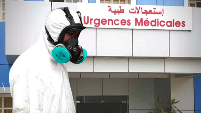 Compteur Coronavirus : la flambée se poursuit, 4.596 contaminations et 75 décès en 24H