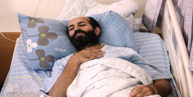 Palestine : Après une grève de la faim de plus de 100 jours, un détenu palestinien obtient sa libération