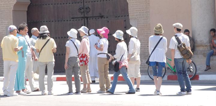 CNSS : les guides touristiques non-salariés pourront toucher leur indemnité forfaitaire