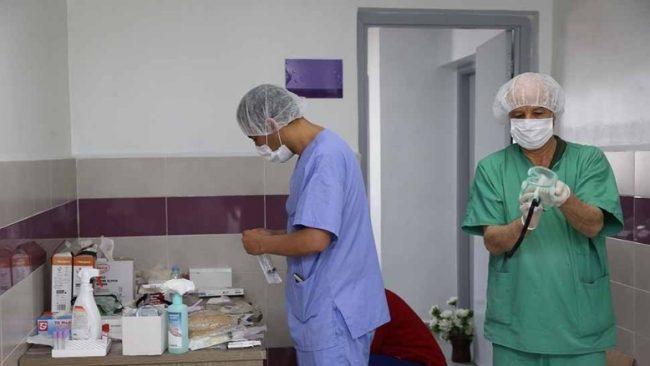 Compteur Coronavirus : rebond des contaminations, 5.214 cas en 24H et 69 décès