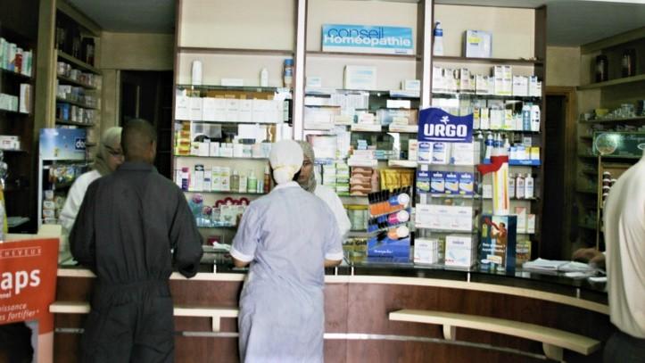 Zinc et Vitamine C: une pénurie qui commence à agacer de plus en plus les citoyens